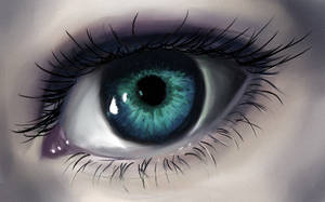 Eye by VanilleNoire