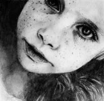 Stare by VanilleNoire