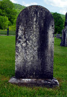 Grave Marker 2 by Fire-Fuel