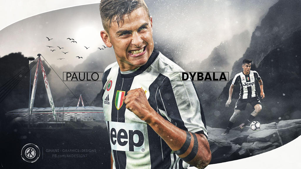 paulo dybala 2016 wallpaper - photo #13