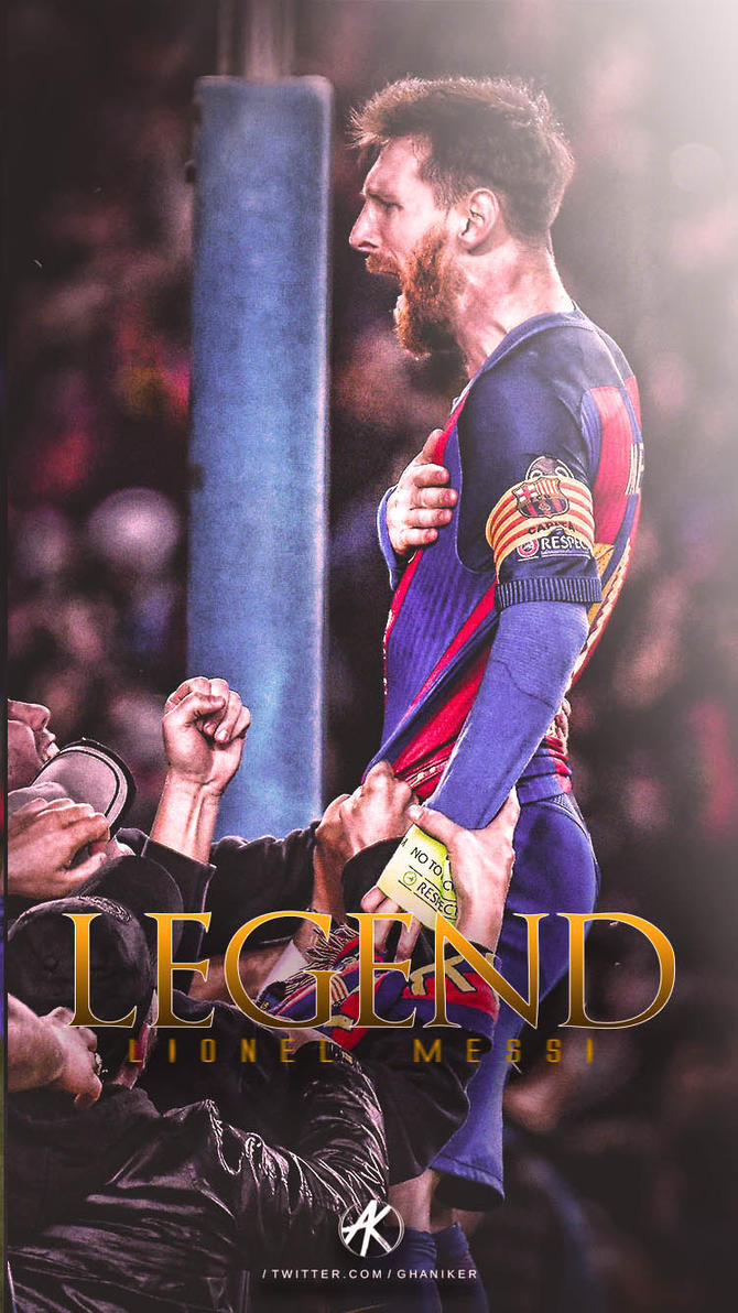 Messi Wallpapers 2017 Lionel 2016 17 Phone Wallpaper By Ghanibvb On DeviantArt