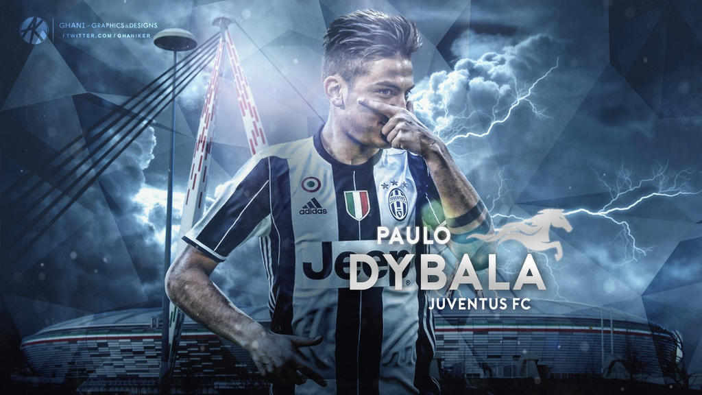 paulo dybala 2016 wallpaper - photo #21