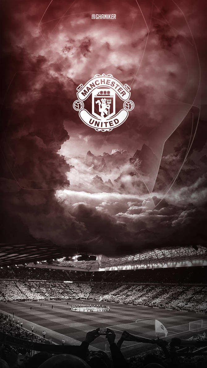 Wallpaper Lock Screen Full Hd Manchester United Hd Blast