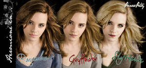 Hermione in .. by PrincessPatsy