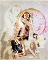 Hermione by PrincessPatsy
