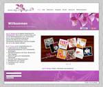 Webdesign for my-21-design.de by kenazmedia