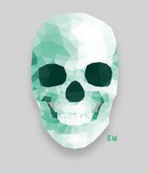 Skull 2 by kenazmedia