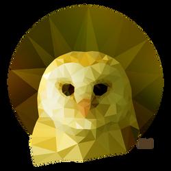 Owl by kenazmedia
