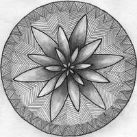 just for fun: Mandala 2 by kenazmedia