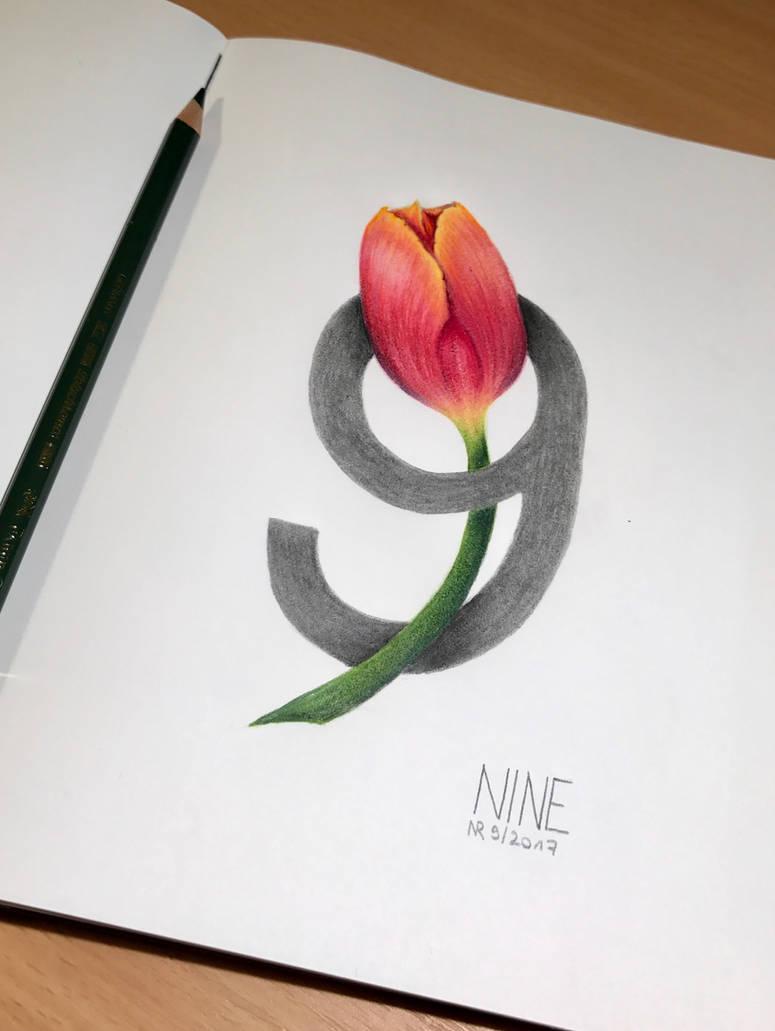 NINE by kenazmedia
