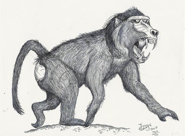 dinopithecus_ingens_by_hodarinundu-d15nbvf.jpg