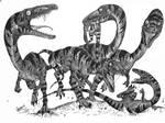 Coelophysis Gang