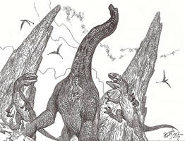 Gigantes by HodariNundu