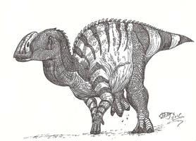 Latirhinus by HodariNundu