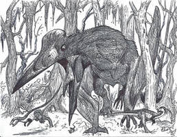Hateg Horror by HodariNundu