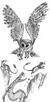 Speaking of Giant Vipers... by HodariNundu