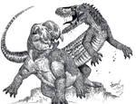 Nundasuchus by Nundu!!