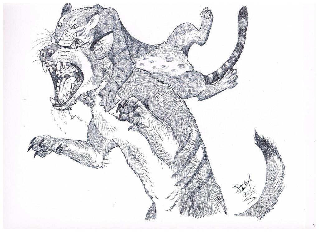 Can I haz Eye Scream? by HodariNundu
