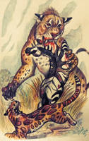 Top Cat by HodariNundu