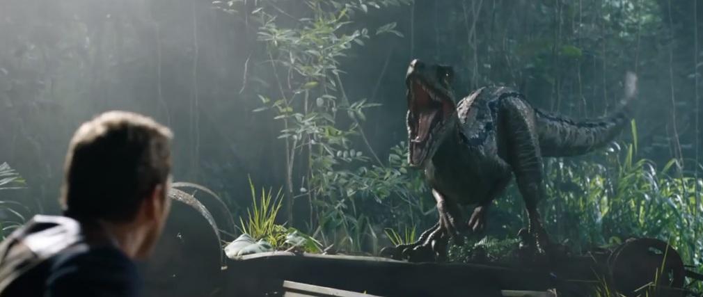 Raptor333 by HodariNundu