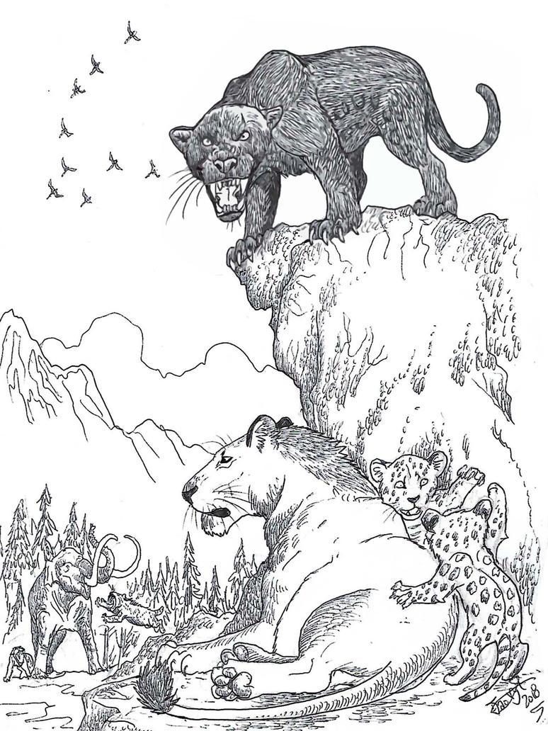 Rise of Atrox by HodariNundu