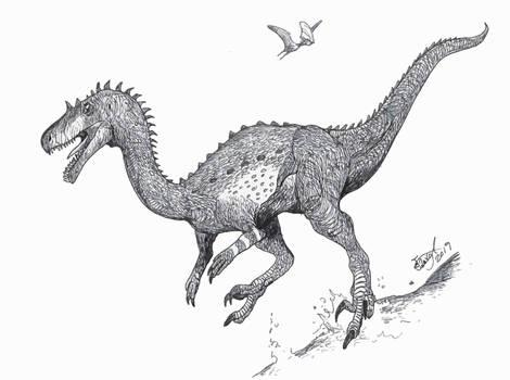 Vespersaurus