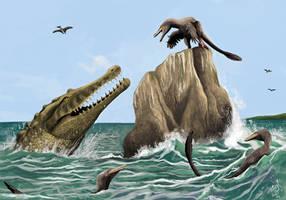 Ocozocoautla Monster