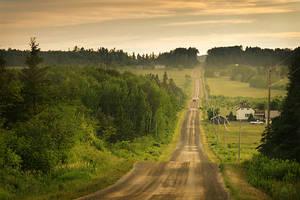 Watson's Road by tfavretto