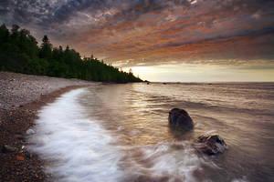 Deadman's Cove by tfavretto