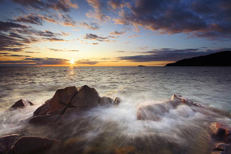 Alona Bay by tfavretto