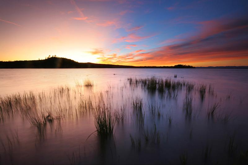 Havilland Bay Sunset by tfavretto