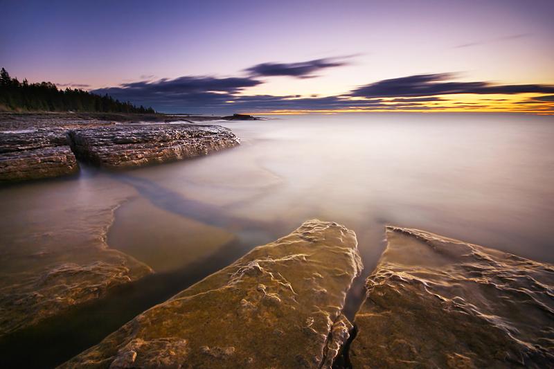 Providence Bay by tfavretto