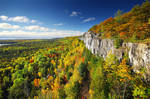 Cliffs of Manitoulin