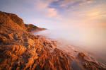 Rocky Shores of Lake Superior
