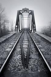 Steel Crossing
