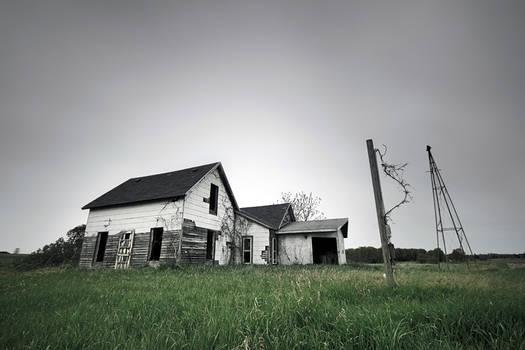 Kalkaska Farmhouse