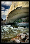 Spanning the Chippewa River