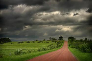 To Darker Skies by tfavretto