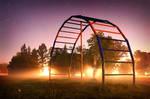 Nocturnal Playground