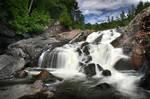 Lower Chippewa Falls