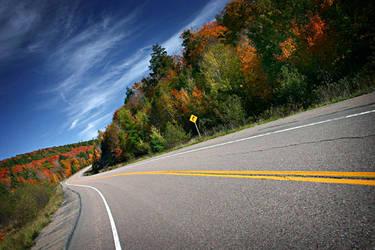 Highway 129 by tfavretto