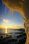 Icicles of Midas