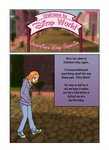 Ditzy World -Valentine's Day Page 1 of 8