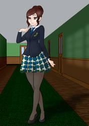 Eden Back To School - MEGAplatinummanaxl by buck3