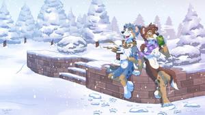 Hot Chocolate Background by TimWeeks