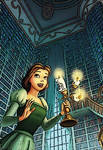 Belle's Books