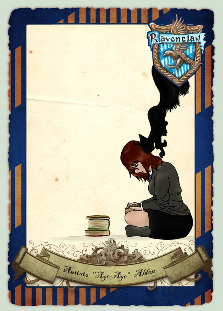 HogwartsAcademy: Aestate Alden by chrissybob777