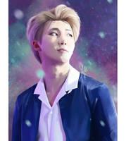 RM by AlixJackie