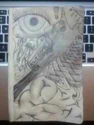 My Little Idea Book - I AM by norahaura