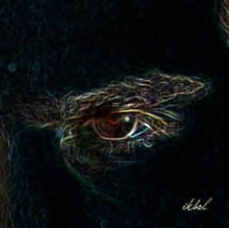 my eye by kunduz6